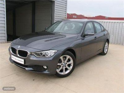 usado BMW 316 316 d 85 kW (116 CV)