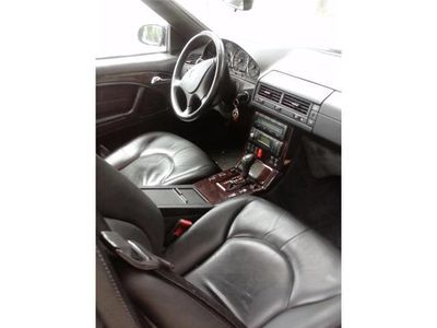 usado Mercedes SL320