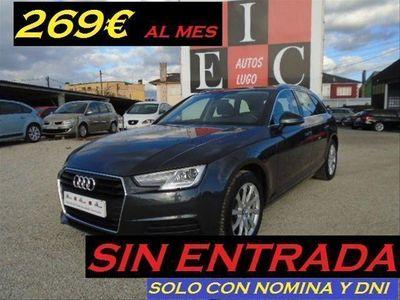 usado Audi A4 Avant