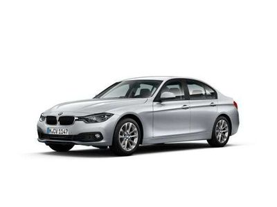 usado BMW 318 dA