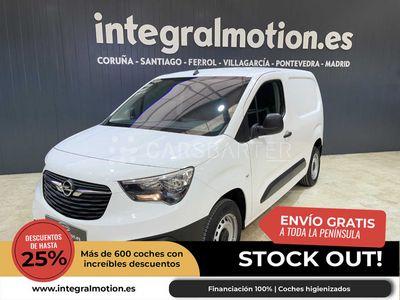 usado Opel Combo 1.6 CARGO EXPRESS 75cv 4p