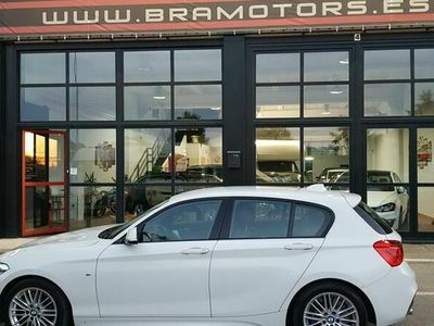 usado BMW 125 iA