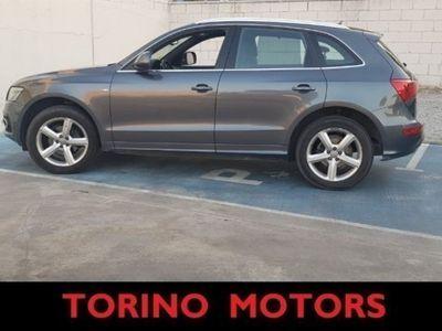 usado Audi Q5 2.0 TDI 170cv quattro S tronic