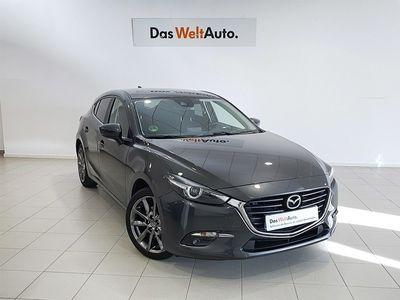 usado Mazda 3 2.0 Luxury 88kW