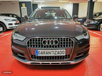 usado Audi A6 Allroad Quattro Advanced ed 3.0 TDI 200kW quattro S tron