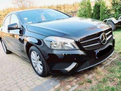 usado Mercedes A180 CDI Exclusive Edition Aut.
