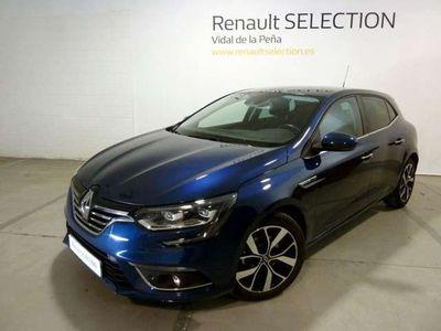 usado Renault Mégane 1.5dCi Blue Bose 85kW