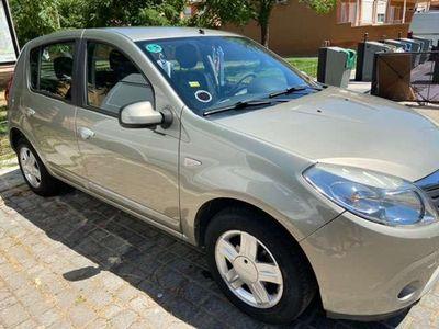 usado Dacia Sandero 1.4 Laureate
