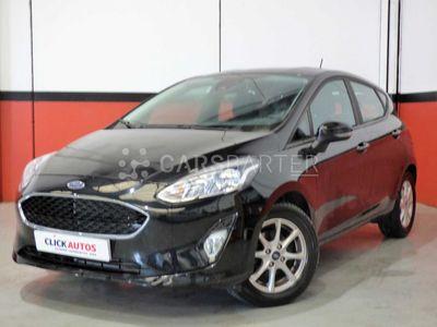 usado Ford Fiesta 1.1 TIVCT 85CV Trend+ 5p