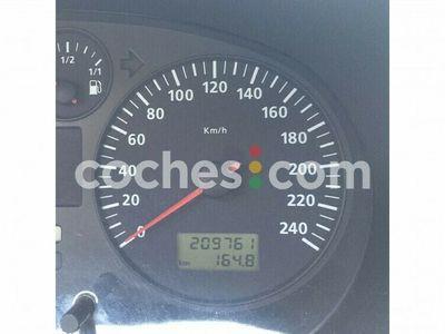 usado Seat Toledo 1.9 Tdi Stella 110 cv en Barcelona