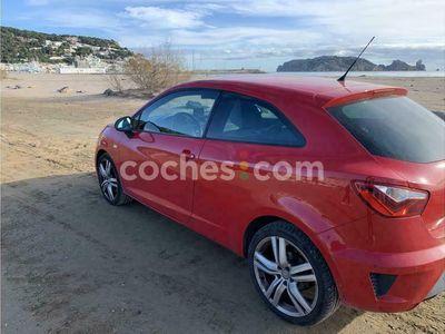 usado Seat Ibiza SC 1.4 Tsi Cupra Dsg 180 cv en Barcelona