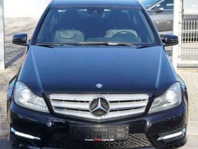 usado Mercedes C200 Estate BE 7G Plus (9.75)