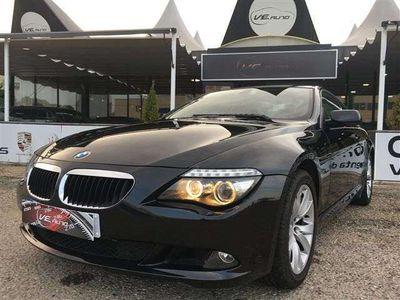 usado BMW 630 i Coupé