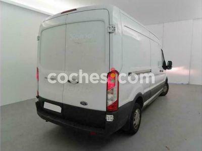 usado Ford Transit Chasis Dcb. Ambiente Tr. Tra. 125 125 cv en Coruña, A
