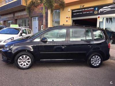 usado VW Touran 1.6 Tdi 105cv Edition Bluemotion Tech 5p. -12
