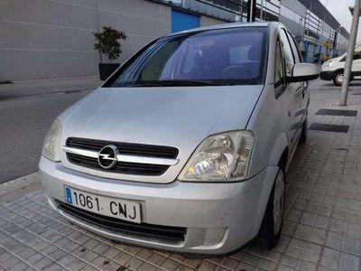 usado Opel Meriva 1.6 16V Enjoy