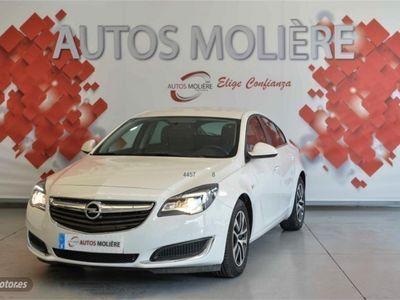usado Opel Insignia 1.6CDTI ecoFlex S&S Selective 136 cv.