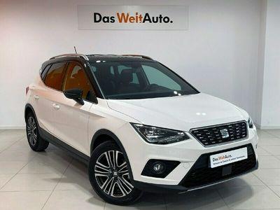 usado Seat Arona 1.0 TSI Ecomotive S&S Xcellence DSG7 110