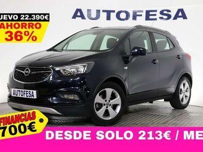 usado Opel Mokka 1.4T 140cv Selective 5p Auto # IVA DEDUCIBLE, BARRAS, BLUETOOTH, LIBRO