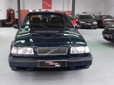 usado Volvo 460 1.9TD GLE