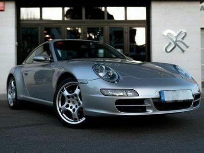 usado Porsche 911 Carrera 4 Coupé Tiptronic
