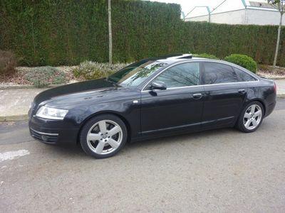 usado Audi A6 3.2 FSI quattro Tiptronic