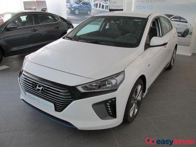 gebraucht Hyundai Ioniq 1.6 GDI 105CV 32KW TECNO