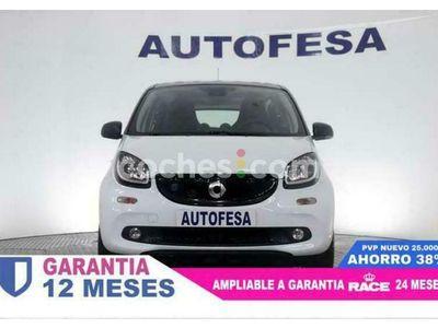 usado Smart ForFour Electric Drive 82 cv en Madrid