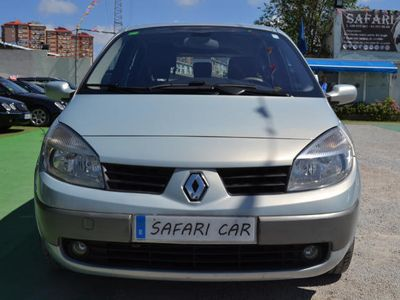 used Renault Scénic II Scenic1.9DCI Confort Dynamique