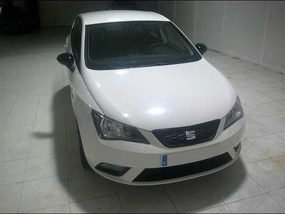 brugt Seat Ibiza 1.6 TDI 90cv Style