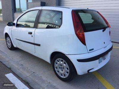 usado Fiat Punto 1.9 D Dynamic