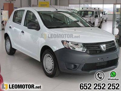 usado Dacia Sandero Access 1.0 55kW (75CV) - 18 PRECIO CONDICIONADO A