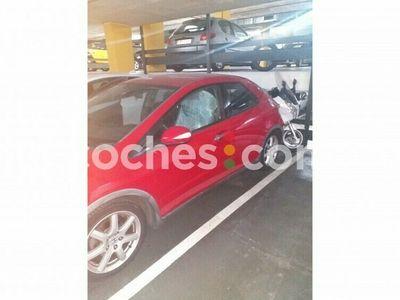 usado Honda Civic 1.8 I-vtec Comfort 140 cv en Barcelona