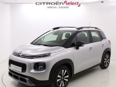 used Citroën C3 Aircross 1.2 PURETECH 82 FEEL + PACK FEEL 5P