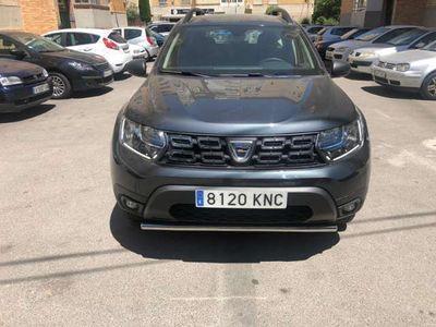 usado Dacia Duster 1.5dCi Comfort 4x2 80kW
