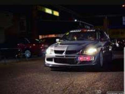 usado Mitsubishi Lancer Gasolina