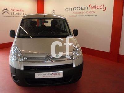 usado Citroën Berlingo 1.6 HDi 75 X