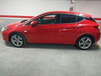 usado Opel Astra 1.6CDTi S/S Dynamic 136