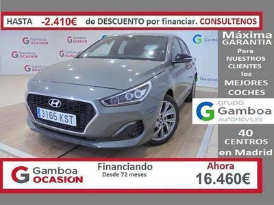 usado Hyundai i30 CW 1.4 TGDI Go Plus