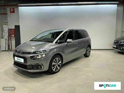 usado Citroën Grand C4 Picasso PureTech 96KW (130CV) S&S 6v Feel