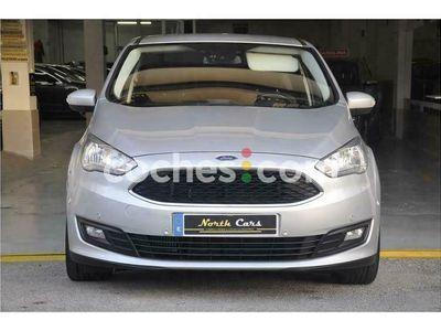 usado Ford C-MAX C-max1.0 Ecoboost Auto-s&s Trend+ 125 125 cv en Burgos