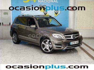 usado Mercedes 170 Clase Glk Glk 220cdi Be 4m Aut.cv