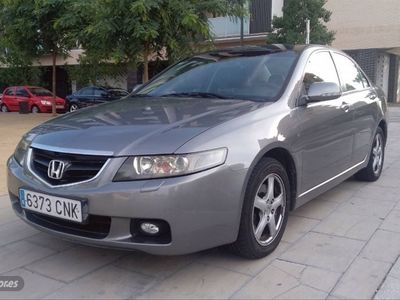 used Honda Accord 2.4 Executive
