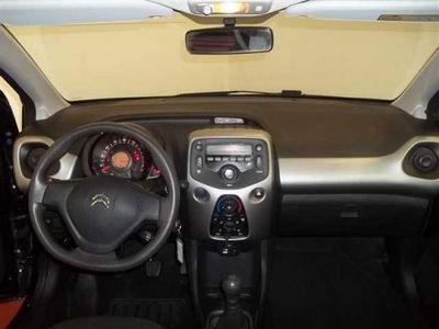 usado Citroën C1 C1Pure Tech 82 Feel