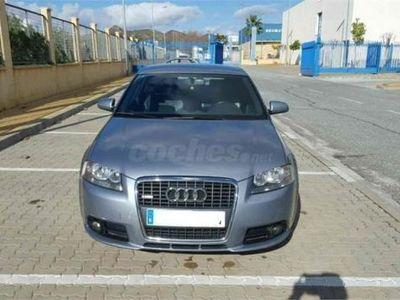 usado Audi A3 2.0 Tdi 170 Dpf Ambition 3p. -08