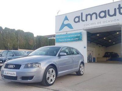 usado Audi A3 2.0 TDI DSG Ambition