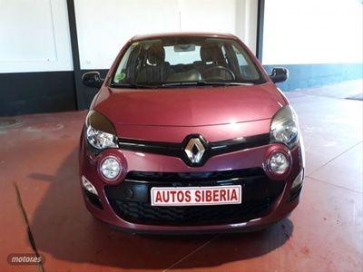usado Renault Twingo Emotion 1.2 16v 75 eco2