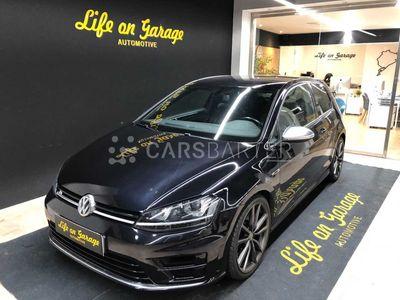 usado VW Golf R 2.0 TSI 300cv BMT 4Motion 3p