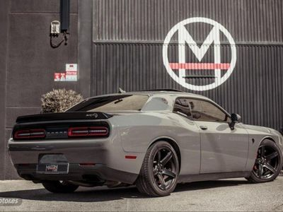 usado Dodge Challenger