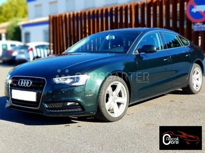 usado Audi A5 3.0 V6 TDI 245CV qu. S tr. 5p